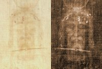 In 1898 Secondo Pia discovered the negative properties of the picture of Jesus on the Shroud